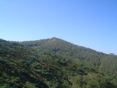 Monte del Renegado