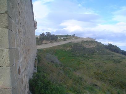 Monte Hacho
