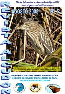 imagen portada Alcudón 5