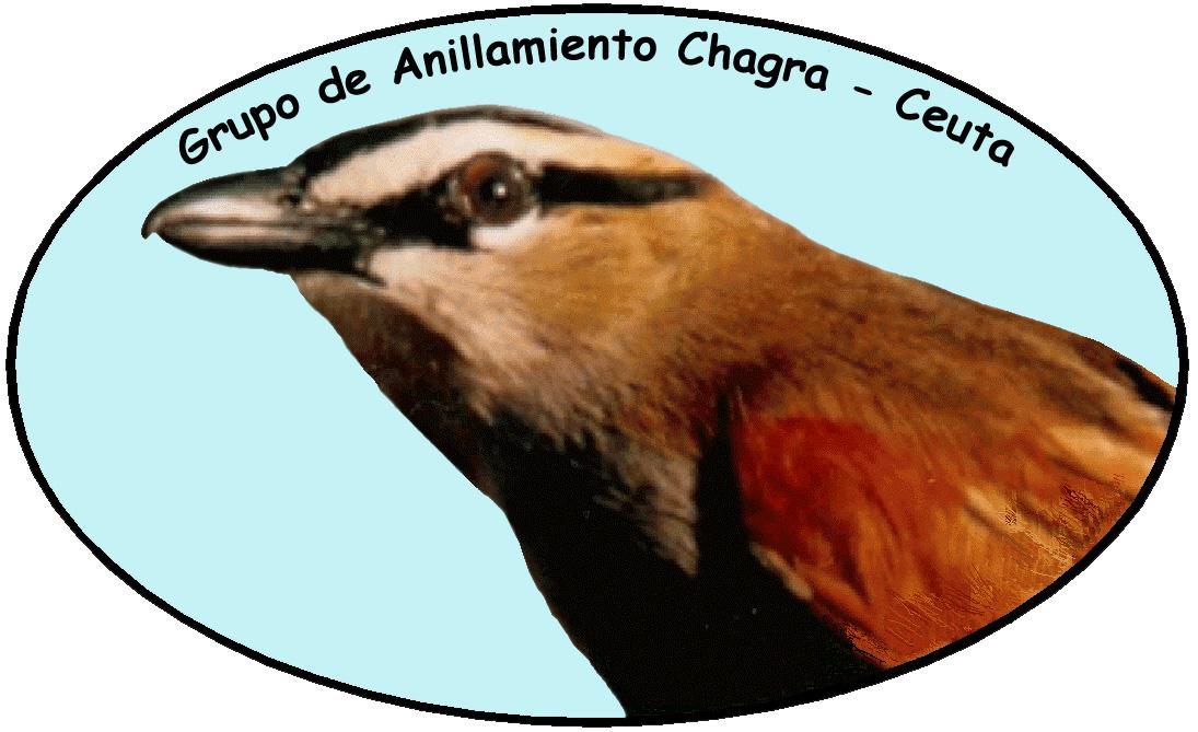 logo chagra