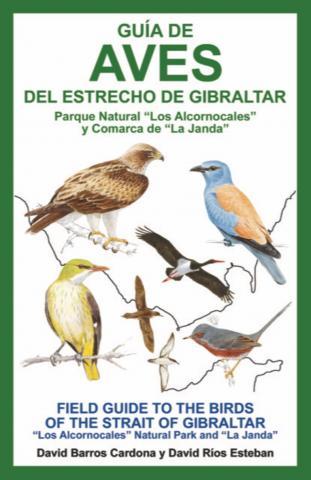 Guía de Aves del Estrecho de Gibraltar
